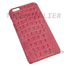 For iphone 6 mobile phone case genuine leather phone case