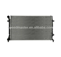 Brand New Premium Radiator for Volkswagen VW Jetta Rabbit R32 Golf Audi TT AT MT 1K0121251R