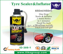 continental tyre sealant