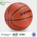 Zhensheng inflável jogo de basquete