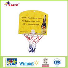 nbjunye easy pack and portable basketball board design