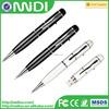 Customized Personalized USB Flash Drive pen design multifuction 64GB