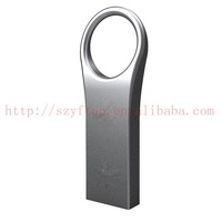 Top Seller Mini 16GB Metal Key USB Flash Drive