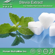 No After-taste Enzyme Modified Stevia Extract Total Steviol Glycosides 80% 85% 90%
