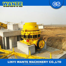 High Performance & Low Operating Cost cone crusher in stock,brand sdsy,made in china