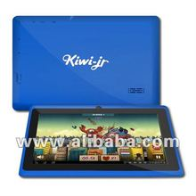 """Tablet PC, Kiwi 7"""" Capacitive, Android 4.0, 512MB, 8GB, HDMI"""