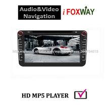 Univesal de navegación DVD para Serie <span class=keywords><strong>Volkswagen</strong></span>