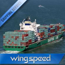 sea freight charges china to india/saudi arabia/turkey/srilanka/dubai
