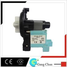 drain pump pedicure dishwasher drain pump washing machine parts parts washing machine semi-automatic washing machine parts