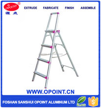 Guangdong Foshan Cast Aluminiun Composite Car Washing Ladder