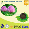 Herbal Raw Material Pharmaceutical Grade Red Clover Extract Total Isoflavone