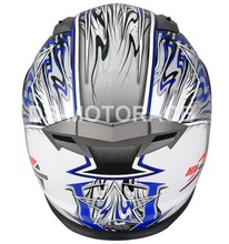 Good performance new design helmet bluetooth