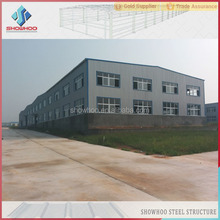 cost-effective construction design steel frame structure prefabricated steel structure
