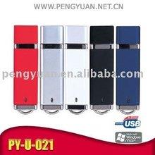 Pen promotional usb flash drive