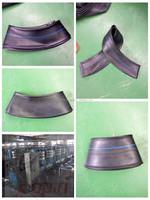 High quality Qingdao factory motorcycl tube 2.75-17 butyl inner tube