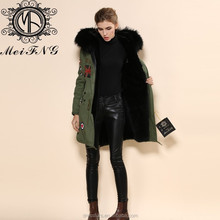 2015 Fashion Best Selling Fur Coats Women's Outerwear Fur China Supplier