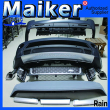 Bodykits Car Bumper off road For Range Rover 10-13 4*4 auto parts from maiker