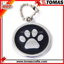 Factory direct sale dog tag silencer