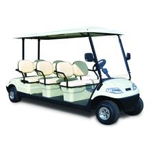 Cheap price 6 seat electric golf car LT-A627.6