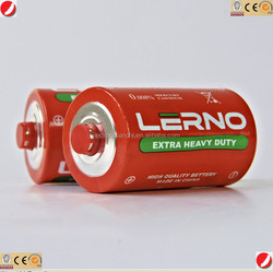 low price Dry Cell Battery famous manufacturer r20