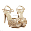 Sexy ladies footwear shoes women high heels shoes made in china PM3573