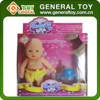 Silicone Reborn Baby Dolls For Sale, Baby Dolls Toys Wholesale, 5 Inch Baby Dolls