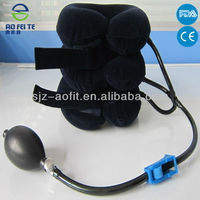 Neck Traction Back Shoulder Pain Relax Kit Device