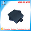 ATV 250CC Spare Parts, QJ250 Motorcycle CDI Unit, ATV CDI