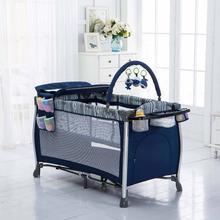 china manufacture adult baby crib