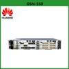 Fiber Optic Communications Huawei OSN 550 with Smart 10 GE/40 GE Line Lard