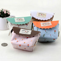 Promotion Gifts Pretty Travel Wallet Coin Purse