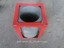 Hollow Bars Packed in Steel Pallet for Mine Mill