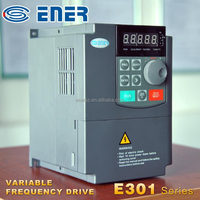ENER 1.5KW frequency inverter for three phase motor