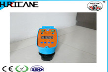 China supplier Auto data storage function depth level meter Ultrasonic liquid level suitable for distance measuring instrument