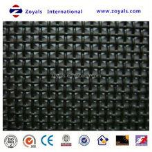 long life sample free! stainless steel crimped wire mesh/precrimped wire screen/crimped sieve screen Exporter ISO9001
