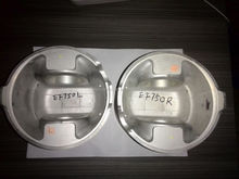 factory direct price piston EF750 for HINO