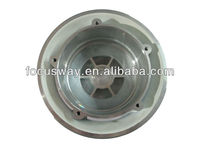 New Product for Aluminum Die Casting CNC Machining for Motor