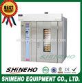 Diesel forno de padaria/de óleo diesel forno rotaty