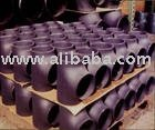 Pipe Fitting / Casting / Elbow / Tee Crosses / Head Size