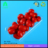 Disposable Plastic Food Packaging Tray and Container/Plastic fast and frozen food tray packaging