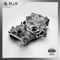 Precision aluminum die casting