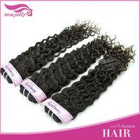 Shedding Free Tangle Free Soprano Hair Extensions Human Hair