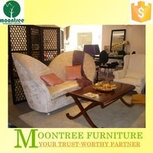 Elegant Design MSF-1131 Top Quality Fabric Lounge Sofa