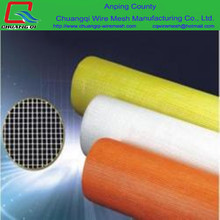 HOT SALE factory manufacture colored fiberglass cloth for waterproofing / fiberglass mesh rol for wall material
