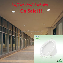 led ceiling downlight for big project