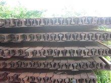 Used Rails Scrap R 50 R 65 & HMS 1 & 2