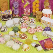 tazas de torta