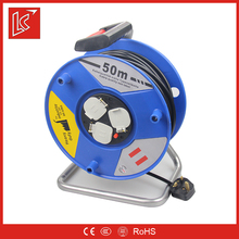 Factory Supply Best quality mini retractable cable reel for sale cable reel