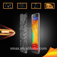2.5D Explosion-proof 9H screen guard for Samsung Galaxy E7 Tempered Glass screen protector