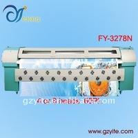 Guang zhou infinity FY-3278N inkjet printer XES 320